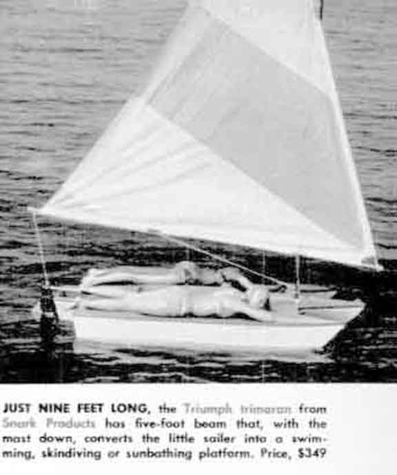 Sailing Stories and Paintings by Tom Lohre
